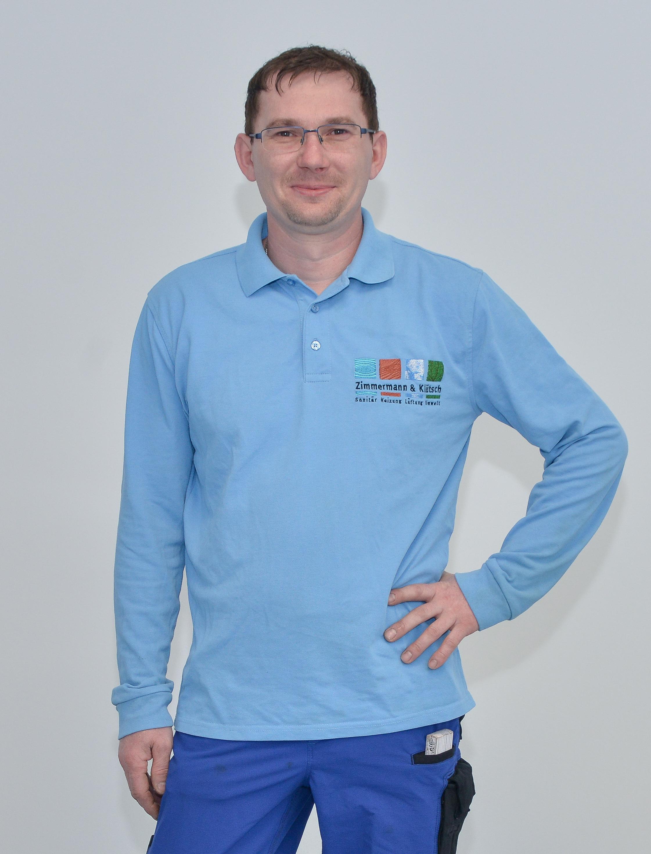Joachim Smiatek